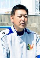 高崎健康福祉大高崎の青柳博文監督