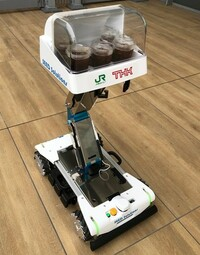 【THK株式会社】自律搬送ロボット「Lifter付きSEED-Mover」の受注を開始