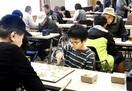 「酔象」操り熱戦福井で朝倉象棋 中屋六段A級制す