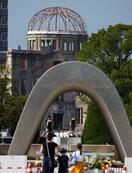 核廃絶に「連帯」訴え