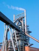 日本製鉄、高炉2基を一時停止