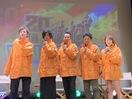 『救急戦隊ゴーゴーファイブ』20周年イベントをT…
