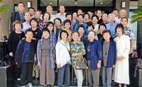 【旧友再会】粟野中学校(敦賀市) 昭和36年卒