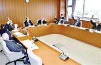 美浜町会 再稼働に「同意」 原特委請願採択 15日本会議