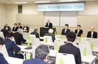 若手育成へセミナー 福井広告協 総会で本年度事業承認