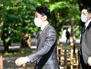 小泉氏ら4閣僚が靖国神社を参拝