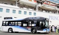 水素バス、乗り心地「十分」8割