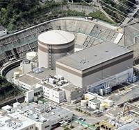 日本原電敦賀原発1号の解体に着手