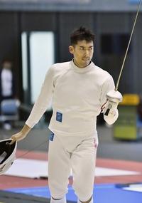 フェンシング日本代表の福井勢活躍