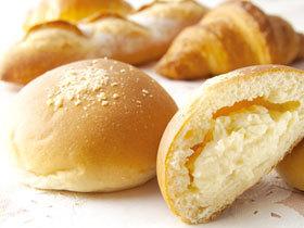 自家製にこだわりのかわいいパン屋さん