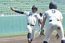 丹生の左腕攻略、福井工大福井4強
