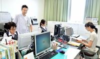 福井のがん登録、精度日本一30年