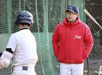 厳しい試合重ね、初聖地へ 静岡の加藤学園 スポーツランド