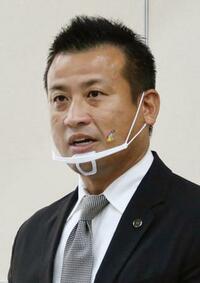 大阪・池田市長に辞職要求