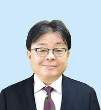越前市長選挙、前福井県副知事の山田賢一氏が出馬へ 福井県立大学理事長の辞職願提出