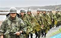 金沢駐屯地・第14普通科連隊 豪雪で生きた防衛力 自衛隊とふくい(3)