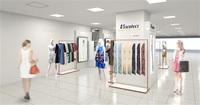 オーダー衣料店 名古屋に新店舗 セーレン、あす開店