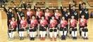 全国中学バレー女子福井選抜3位