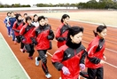近年苦戦の福井女子、前半が勝負