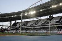 ブラジル・サッカー、無期限延期