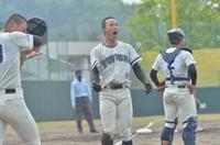 福井商業が福井工大福井に逆転勝ちで4強 2021春季高校野球福井県大会準々決勝