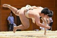 【写真特集】高校相撲