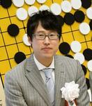 囲碁、井山裕太が勝ち1勝1敗
