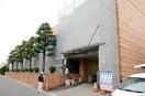 老朽化の福井市立図書館を大改修