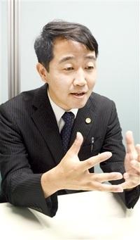 悪質な契約、対策必要 福井弁護士会消費者問題対策委員・羽山茂樹さん 「18歳成人」を考える(4)