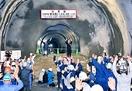 新北陸トンネル福井貫く、北陸新幹線