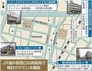福井駅西口再開発、調和は大丈夫?