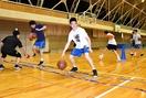 福井県内の一部高校で部活動再開