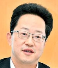 トヨタ生産回復、福井波及に期待 北陸銀行の河野繁郎・福井地区事業部副本部長兼福井支店長 着信音