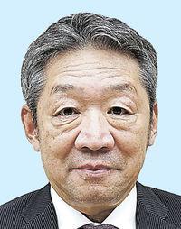 林副会長(県スポ協)ミズノ賞 「シルバー」福井国体総合V貢献