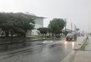 福井市の大雨警報を解除