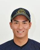 福井から松本友がヤクルト育成2位