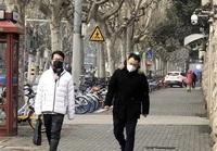 上海休業先行き見えず 進出の本県企業、長期化懸念 仕入れ、営業に影響も