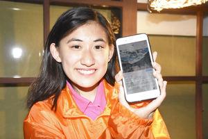 東京の女子高生インスタで福井PR