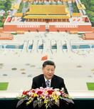 中国の習主席、対米合意に努力