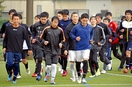 福井県内一部の私立校で部活再開