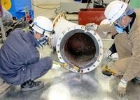 敦賀・廃炉技術強化拠点が開所半年 県内企業利用2件のみ 経済界利用イメージつかめず フォローアップ