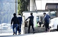 知事選 不在者票を偽造 大野 介護施設長ら逮捕 容疑で県警