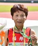 県勢西島美保子がマラソンW杯代表