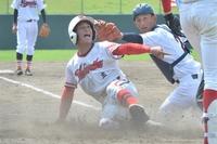 北陸が終盤逆転、武生東との接戦制し8強 2021夏の高校野球福井大会2回戦