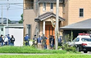 娘殺害の疑いで市職員の女を起訴