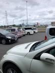 東京出身者が驚いた福井の車社会