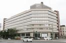 福井県繊協ビル、建て替える計画