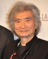 小澤征爾氏、急性気管支炎で公演降板 数日入院「体調を戻すようにがんばっています」