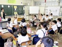 道徳教科化、教員手探り 県内小学校 考えさせる授業に腐心 内面の成長、文章で評価 ふくい教育ウオッチ