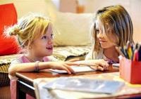 【デイリーこどもタイムズ】おうちで勉強〈北マケドニア〉 世界の子どもたち